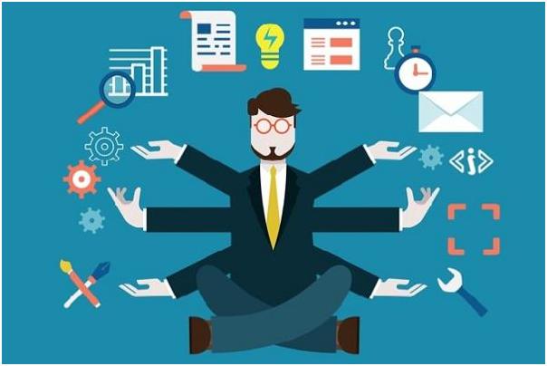 产品经理需要了解的九个步骤