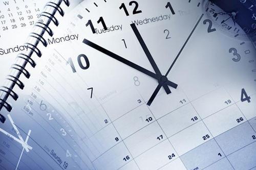 时间管理:90分钟计划提高工作效率